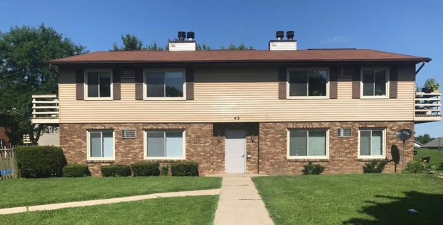 42 Park Heights Ct, Madison, WI 53711 (MLS #1814646) :: Key Realty