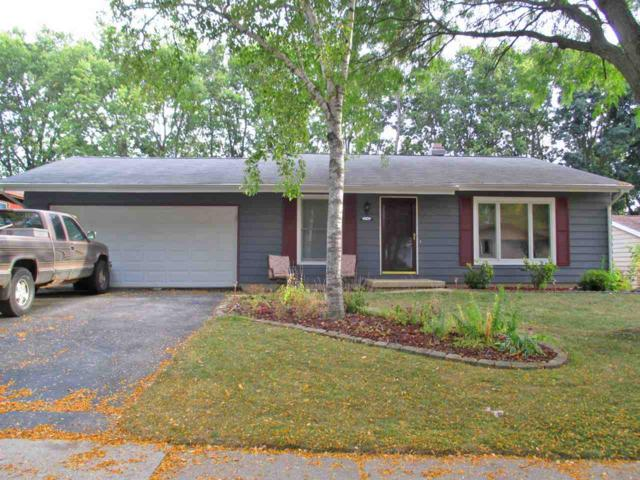 1986 Dolores Dr, Madison, WI 53716 (MLS #1814695) :: Key Realty