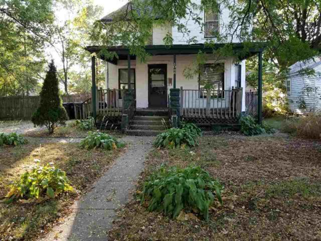 1048 Elm St, Beloit, WI 53511 (MLS #1814704) :: Key Realty