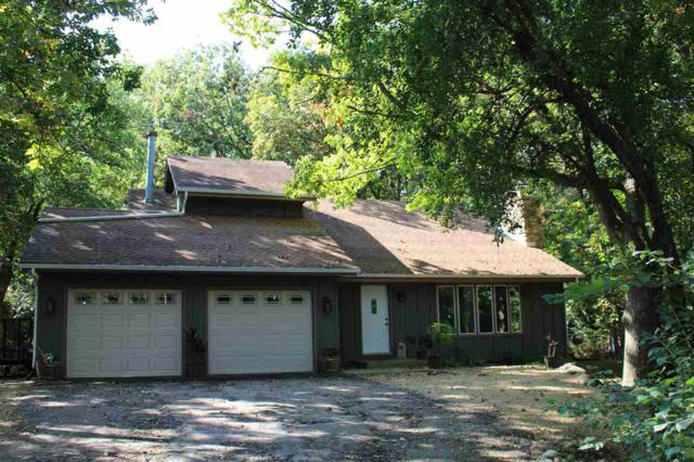 4763 Country Meadows Rd, Oregon, WI 53521 (#1814783) :: Nicole Charles & Associates, Inc.