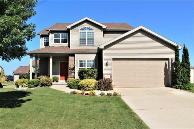 1154 Schuster Rd, Sun Prairie, WI 53590 (#1814813) :: HomeTeam4u