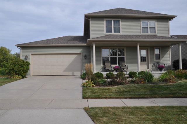 509 Orion Trail, Madison, WI 53718 (#1814936) :: HomeTeam4u