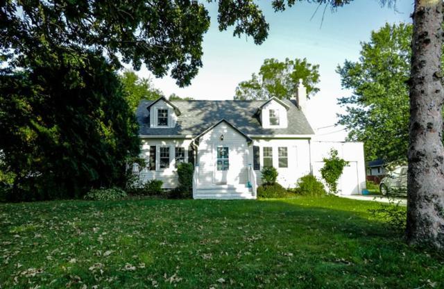 2505 Badger Ln, Madison, WI 53713 (#1814948) :: HomeTeam4u