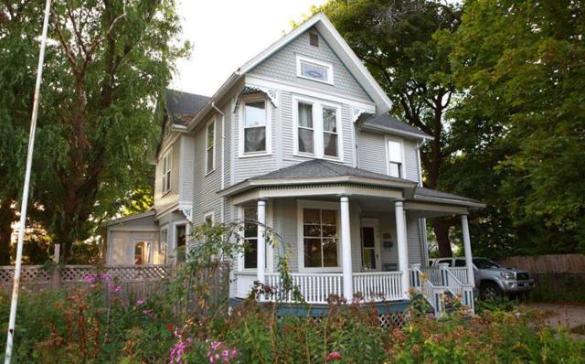 116 S Van Buren St, Stoughton, WI 53589 (#1814968) :: Nicole Charles & Associates, Inc.