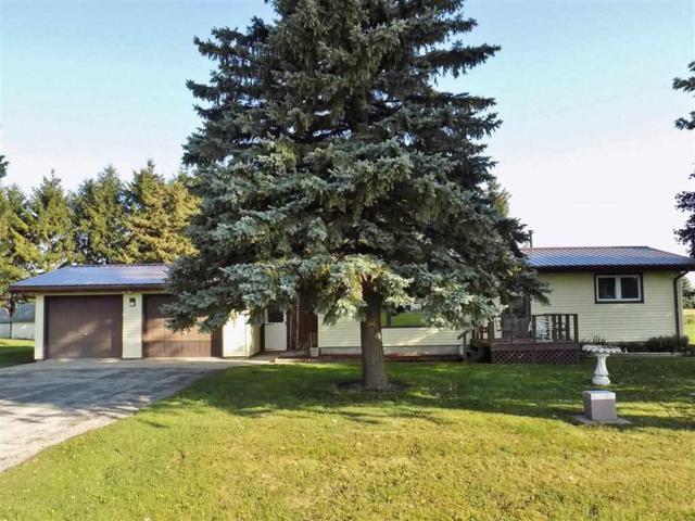 W106 Thomas Rd, Green Lake, WI 54971 (#1815008) :: Nicole Charles & Associates, Inc.