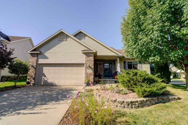 1502 Yellowcress Dr, Madison, WI 53719 (#1815009) :: Nicole Charles & Associates, Inc.