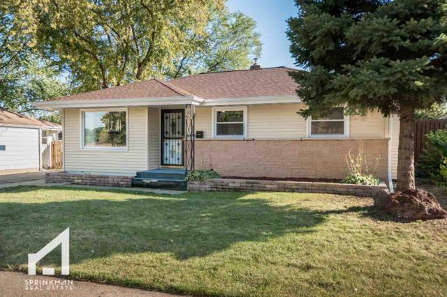 4233 Milwaukee St, Madison, WI 53714 (#1815018) :: HomeTeam4u