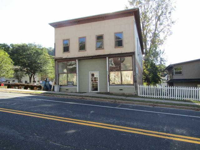223 Main St, De Soto, WI 54624 (#1815374) :: Nicole Charles & Associates, Inc.