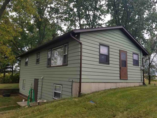 2917 County Road Mn, Pleasant Springs, WI 53589 (#1816149) :: Nicole Charles & Associates, Inc.