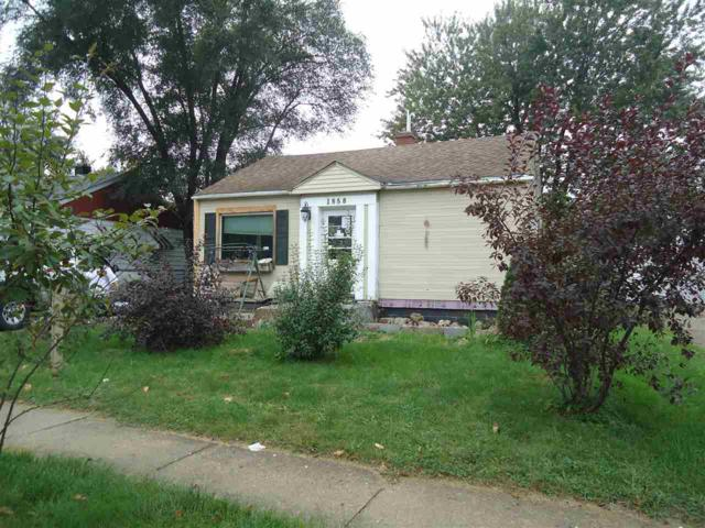 1858 Yates Ave, Beloit, WI 53511 (MLS #1816182) :: Key Realty