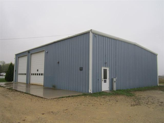 405 Water St, Evansville, WI 53536 (#1816259) :: Nicole Charles & Associates, Inc.