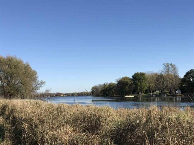 4.41 Ac Hickory Point Rd, Westford, WI 53916 (#1816274) :: Nicole Charles & Associates, Inc.