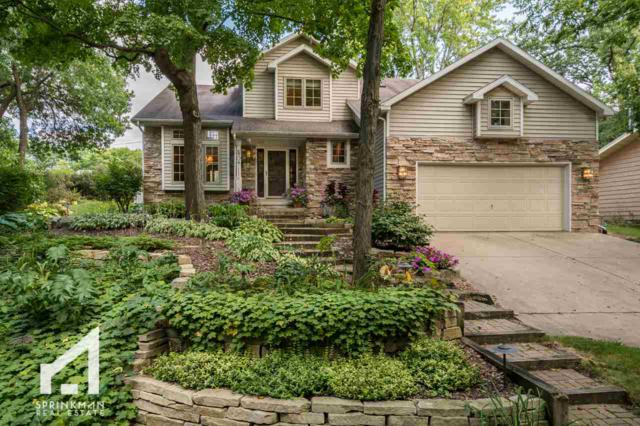 509 Shady Wood Way, Madison, WI 53714 (MLS #1816497) :: Key Realty