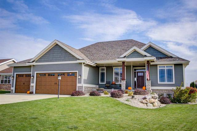 845 Shooting Star Cir, Deforest, WI 53532 (#1817079) :: HomeTeam4u