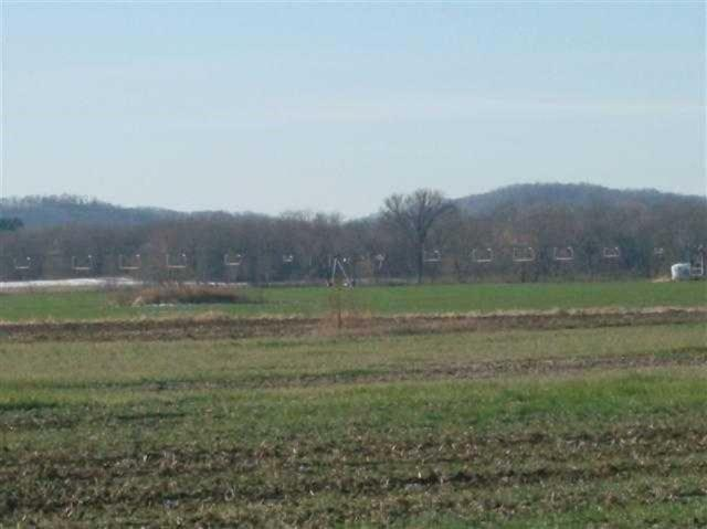 Lot 10 Prairie Dr, Spring Green, WI 53588 (#1817110) :: Nicole Charles & Associates, Inc.