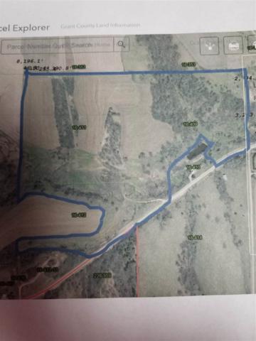 13251 County Road Q, Fennimore, WI 53809 (#1817191) :: Nicole Charles & Associates, Inc.