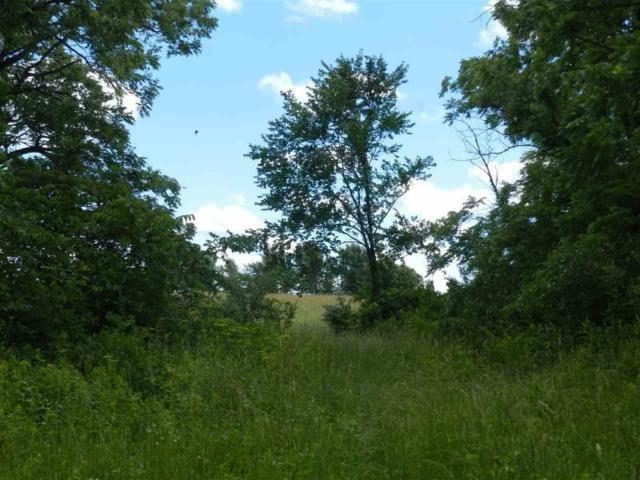 24.46 Ac Evans Quarry Rd, Dodgeville, WI 53533 (#1817194) :: HomeTeam4u