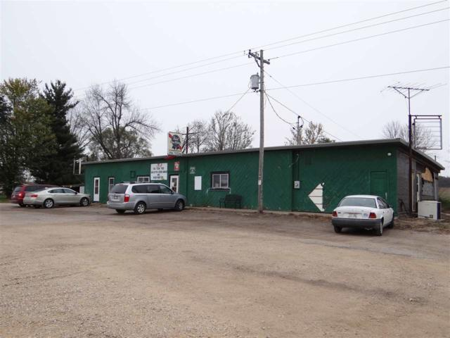 38532 Hwy 18, Bridgeport, WI 53821 (#1817361) :: Nicole Charles & Associates, Inc.