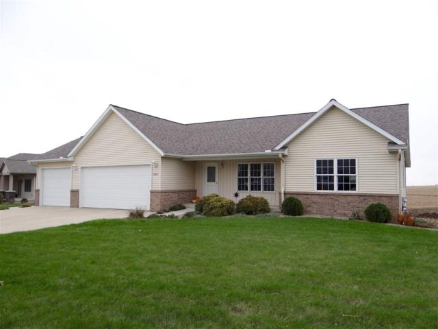 206 Broadview Ave, Monona, IA 52156 (#1817440) :: Nicole Charles & Associates, Inc.