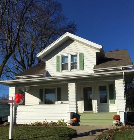 416 S Main St, Deforest, WI 53532 (#1817458) :: HomeTeam4u