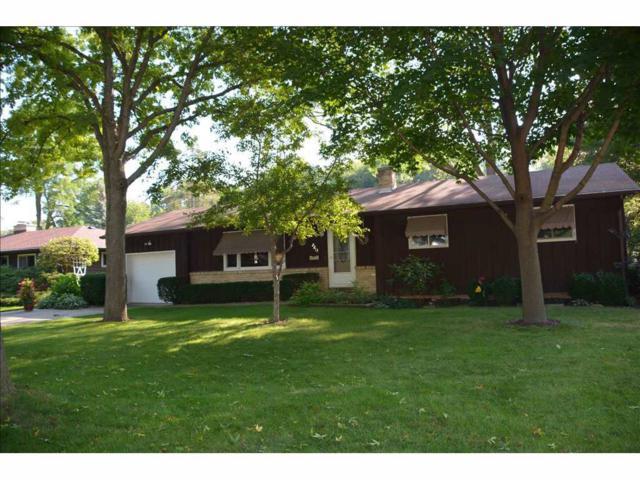 2213 Brentwood Pky, Madison, WI 53704 (#1817543) :: Nicole Charles & Associates, Inc.