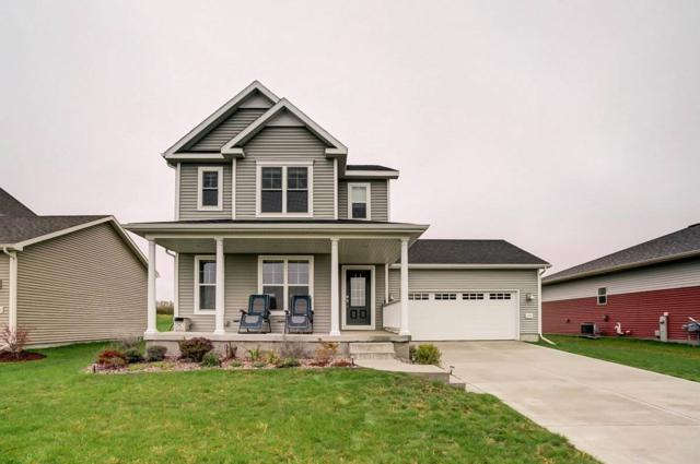 2620 Twin Pine St, Cross Plains, WI 53528 (#1817563) :: HomeTeam4u
