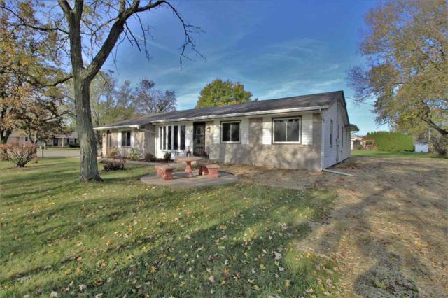 1836 Blackhawk Blvd, South Beloit, IL 61080 (MLS #1817605) :: Key Realty