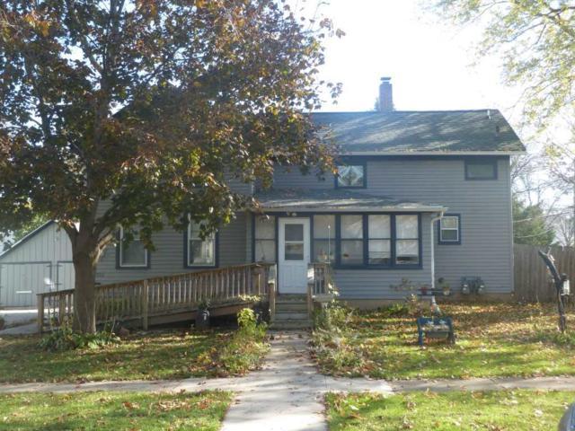 401 Spaulding Ave, Ripon, WI 54971 (#1817644) :: Nicole Charles & Associates, Inc.