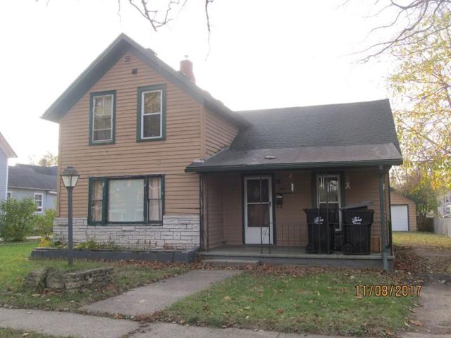 816 Elm St, Beloit, WI 53511 (#1817851) :: Nicole Charles & Associates, Inc.