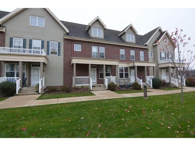 63 S Gardens Way, Fitchburg, WI 53711 (#1818025) :: HomeTeam4u