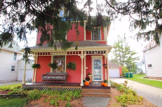 705 E Main St, Mount Horeb, WI 53572 (#1818044) :: Nicole Charles & Associates, Inc.