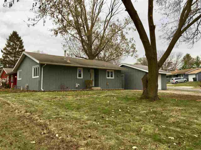 1022 Juniper St, Sun Prairie, WI 53590 (#1818079) :: HomeTeam4u