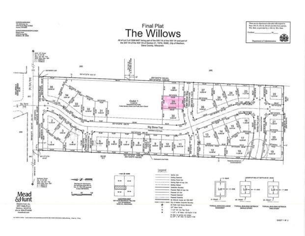 9828 Cape Silver Way, Madison, WI 53562 (#1818294) :: Nicole Charles & Associates, Inc.