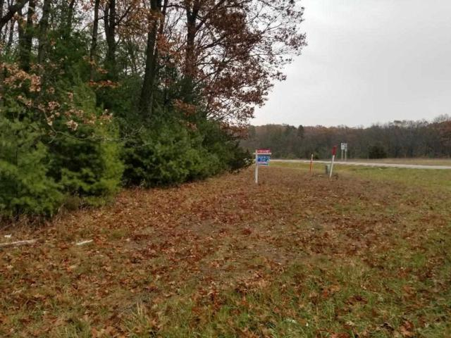 6.14 Ac County Road A, New Chester, WI 53936 (#1818351) :: Nicole Charles & Associates, Inc.