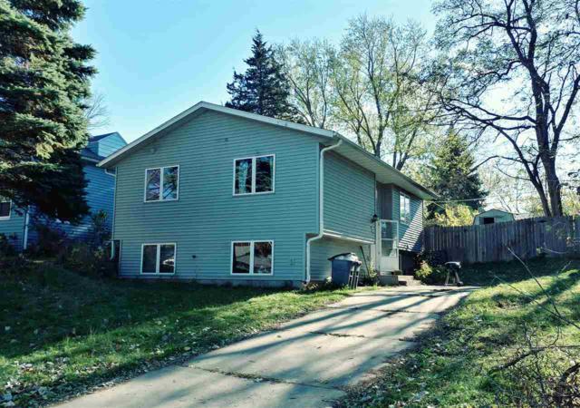 945 Ridgewood Way, Madison, WI 53713 (MLS #1818392) :: Key Realty