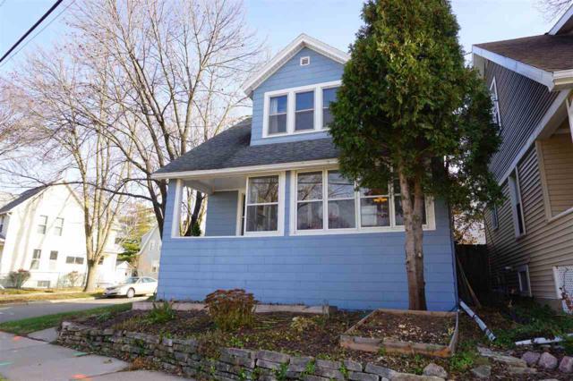 221 S Fair Oaks Ave, Madison, WI 53704 (MLS #1818429) :: Key Realty