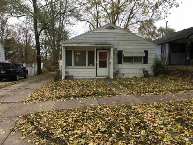 1813 Loftsgordon Ave, Madison, WI 53704 (MLS #1818445) :: Key Realty