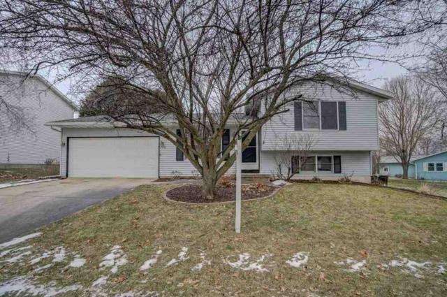 7110 Tempe Dr, Madison, WI 53719 (MLS #1818735) :: Key Realty