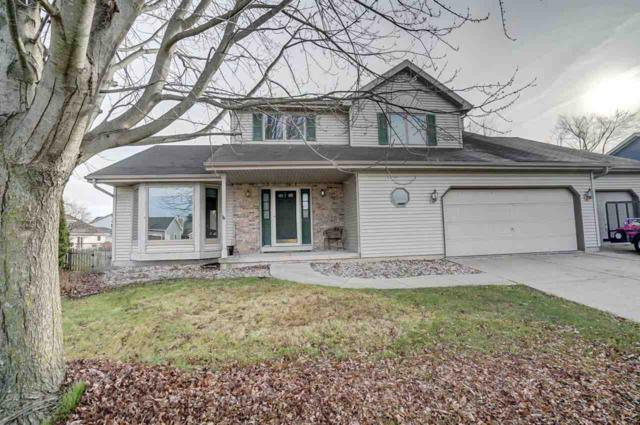 3126 Melody Pky, Cross Plains, WI 53528 (#1818880) :: HomeTeam4u