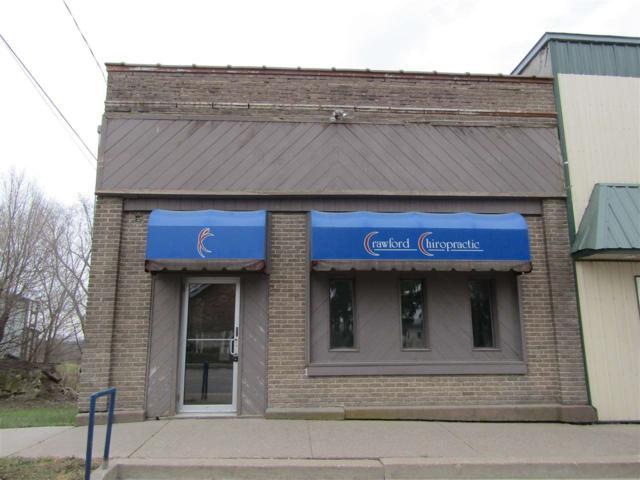 156 Main St, Seneca, WI 54654 (#1819075) :: Nicole Charles & Associates, Inc.