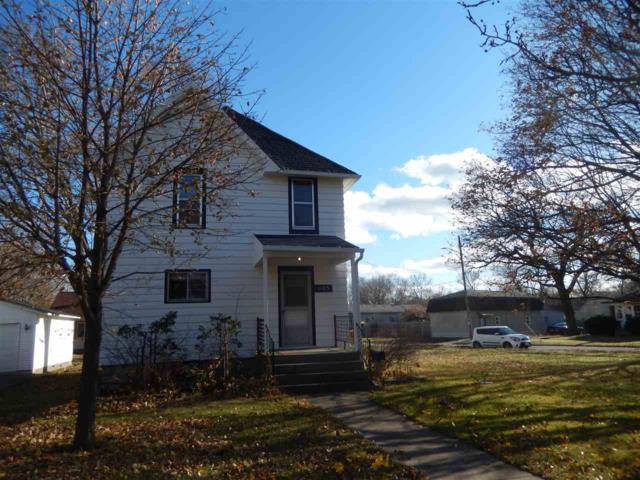 1105 Prairie Ave, Beloit, WI 53511 (MLS #1819103) :: Key Realty