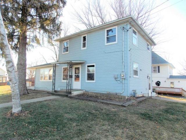842 Ohio St, Darlington, WI 53530 (#1819144) :: Nicole Charles & Associates, Inc.