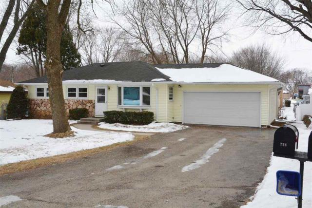 718 Pulley Dr, Madison, WI 53714 (MLS #1819384) :: Key Realty