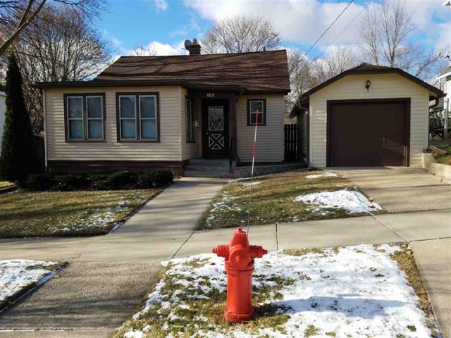216 N Monroe St, Stoughton, WI 53589 (#1819416) :: HomeTeam4u