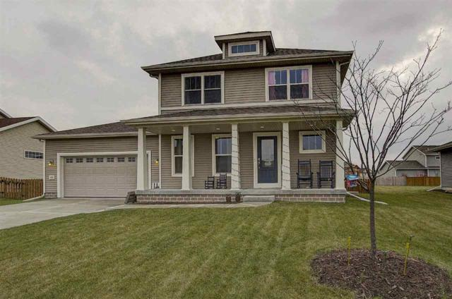 4388 Dutch Diamond Way, Windsor, WI 53532 (#1819417) :: Nicole Charles & Associates, Inc.