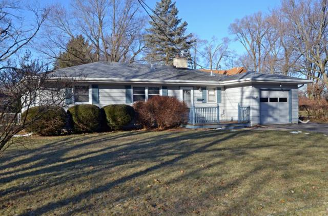 418 Hilltop Dr, Madison, WI 53711 (MLS #1819435) :: Key Realty