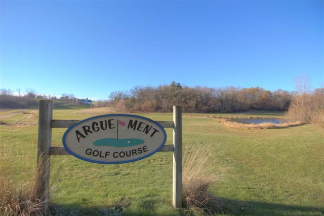 N9603 Argue Rd, New Glarus, WI 53574 (#1819697) :: Nicole Charles & Associates, Inc.