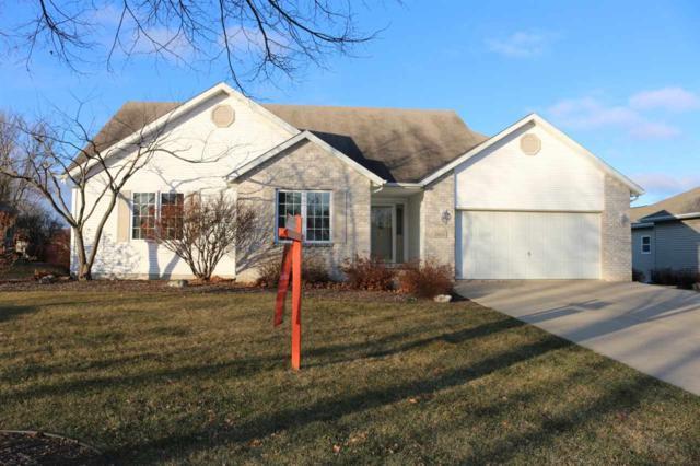 1166 Atcheson Ave, Sun Prairie, WI 53590 (#1819927) :: HomeTeam4u