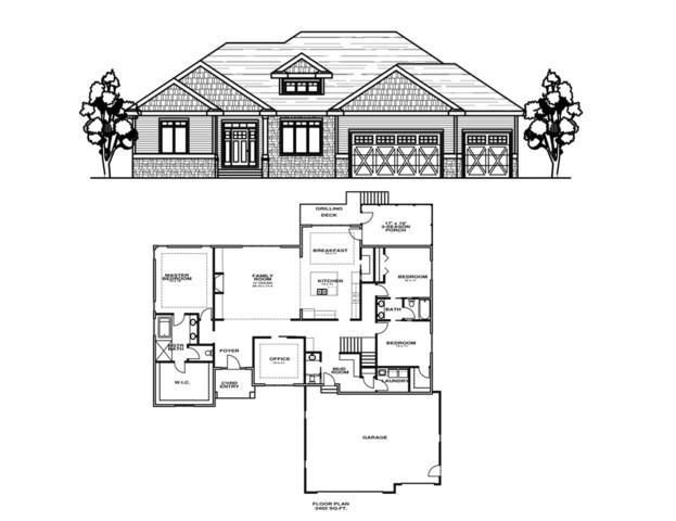 Lot130 Lynn St, Waunakee, WI 53597 (#1819935) :: HomeTeam4u