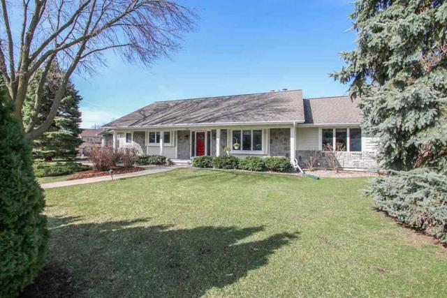 5941 Woods Edge Rd, Fitchburg, WI 53711 (#1819954) :: Nicole Charles & Associates, Inc.